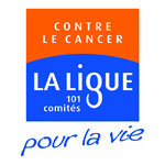 Ligue contre le cancer 150
